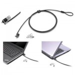 Lenovo laptop Security Cable Lock  1.6 m (57Y4303)