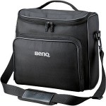 BenQ - Projector carrying case - for BenQ MS612ST, MS614, MX613ST, MX615, MX660, MX660P, MX710, MX711 (5J.J3T09.001)