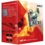 AMD A6-3500 Llano X3 APU Processor-in-a-Box (AD3500OJGXBOX) Processors (CPUs)