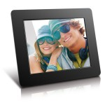 "Aluratek ADPF08SF - Digital photo frame - 8"" (ADPF08SF)"