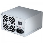 Antec Basiq BP350 - Power supply ( internal ) - ATX12V 2.01 (BP350)