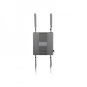 D-Link Wireless N Unified 802.11n Dualband Access Point  (DWL-8600AP)