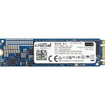 Crucial    CT1050MX300SSD4      MX300 1 TB Internal Solid State Drive - M.2 2280 - SATA - TLC - 530 MB/s Maximum Read Transfer Rate - 510 MB/s Maximum Write Transfer Rate - Retail.     (CT1050MX300SSD4) Solid State Drive (SSD)