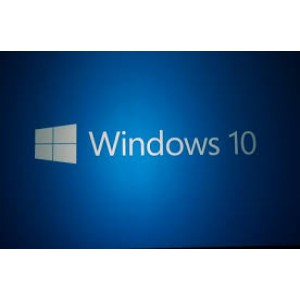 Microsoft FQC-08970 Windows 10 Pro - 32-bit - License - 1 License - OEM - PC - DVD - English - Operating Systems Software (FQC-08970) Operating Systems