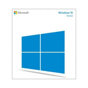 Microsoft KW9-00186 Windows 10 Home - 32-bit - 1 License - OEM - PC - DVD - English - Operating Systems Software (KW9-00186) Operating Systems