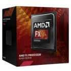 AMD FX-8370 Octa-core (8 Core) 4 GHz Processor  Socket AM3+Retail Pack - 8 MB - 8 MB Cache - Yes - 4.30 GHz Overclocking Speed - 32 nm - 125 W (FD8370FRHKBOX) Processors (CPUs)