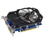GIGABYTE Radeon R7 240 2GB 128-Bit DDR3 PCI Express 3.0 HDCP Ready Video Card (GV-R724OC-2GI REV2.0) Video Cards