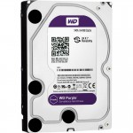 "Western Digital Purple 1 TB 3.5"" Internal Hard Drive - SATA - 64 MB Buffer (WD10PURX)"