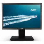 "Acer B196WL 19"" WXGA  TN LED Monitor - 1440x900 - 250 cd/m2 - 5ms - 60Hz Refresh Rate - DVI - VGA - Built-in Stereo Speakers - Full Ergonomic Stand - Acer EcoDisplay (UM.CB6AA.002) LED Monitors"
