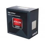 AMD Athlon X4 860K 3.7GHz Processor - Socket FM2+ - Quad-Core (4 Core) - 4MB L2 Cache - 4.0GHz Max Turbo Frequency - AMD Quiet Cooler Included (AD860KXBJASBX)