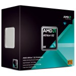 AMD Athlon 64 X2 5200  2.70GHz Processor - Dual-Core - Socket AM2 - 1MB Cache (ADO5200DOBOX) Processors (CPUs)