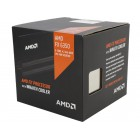 AMD FX-6350 Black Edition 3.9GHz Processor - Socket AM3+  - Hexa-Core (6 Core) - 6 Threads - 128KB L1 Cache - 6MB L2 Cache - 8MB L3 Cache - 4.2GHz Max Turbo Frequency - AMD Wraith Cooler Included (FD6350FRHKHBX) Processors (CPUs)