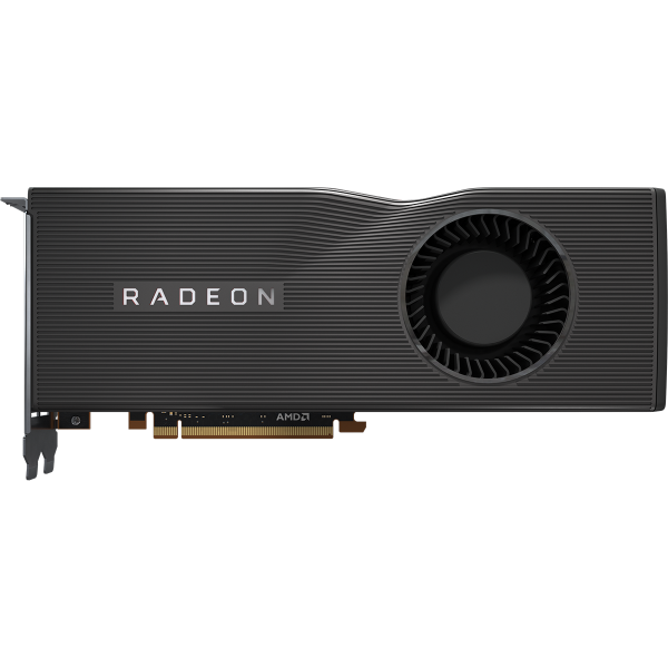 ASRock Radeon RX 5700 XT 8G Video Card - 8GB 256-bit GDDR6