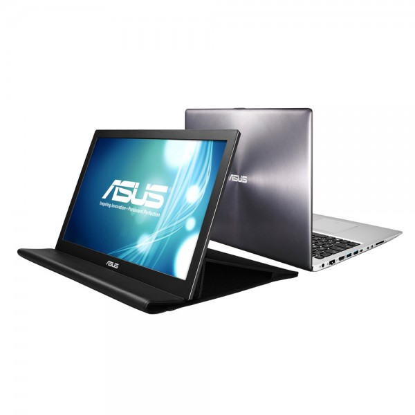 Usb Powered Monitor : Asus mb b quot led hd portable usb powered monitor