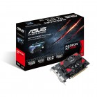 ASUS Radeon R7 250 Video Card - 1GB GDDR5 - PCI Express 3.0 - 925MHz Boost Core Clock - Dual-link DVI-I - HDMI - DisplayPort (R7250-1GD5-V2) Video Cards