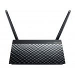 ASUS RT-AC750 Dual-Band AC750 Wireless Router - Up to 733 Mbps - Multi-Functional USB 2.0 Port (RT-AC750) Wireless Routers