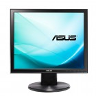 "ASUS VB199T-P 19"" LED IPS Monitor - 1280 x 1024 - 250 cd/m2 - 5 ms - 50000000:1 Dynamic Contrast - DVI-D - VGA - Built-in Stereo Speakers (VB199T-P) IPS Monitors"
