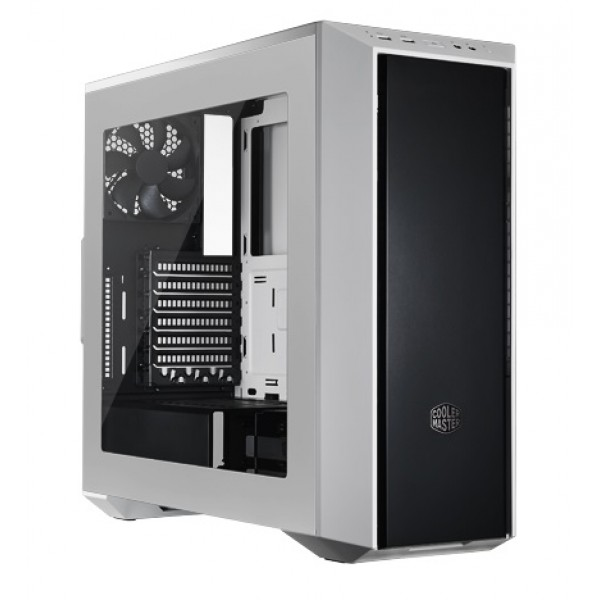 Cooler Master Masterbox 5 Atx Mid Tower Pc Case W Windowed Side