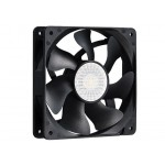 Cooler Master BladeMaster 92 PWM Computer Case Fan - 92mm - 800-2800 RPM - 15.7-54.8 CFM - Sleeve Bearing - 4-Pin (R4-BM9S-28PK-R0) Case Fan