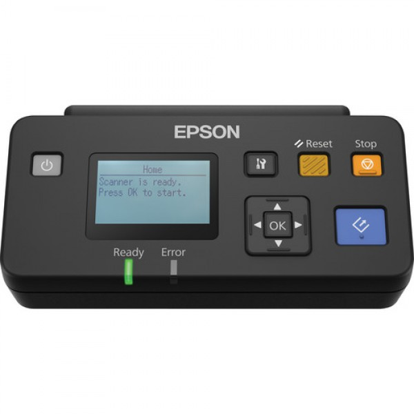 Epson Network Interface Unit for WorkForce DS-510 Color Document