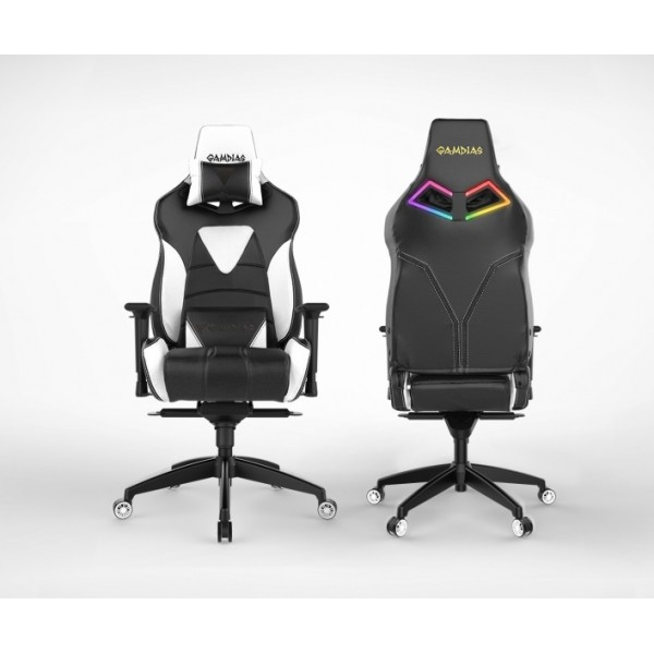 Gamdias Achilles M1 L Gaming Chair