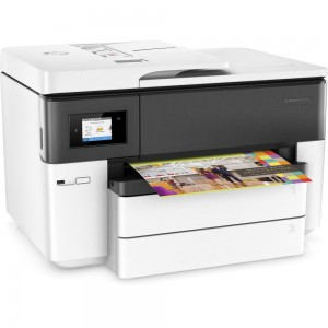 how to add a3 paper size to hp officejet pro