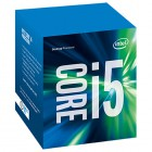 Intel Core i5-7500 Kaby Lake 3.4GHz Processor - Socket LGA 1151 - Quad-Core (4 Core) - 4 Threads - 6MB Cache - Intel HD Graphics 630 - 3.8GHz Maximum Turbo Frequency (BX80677I57500) Processors (CPUs)