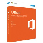 Microsoft Office Home & Student 2016 for Windows - 1-User License - Box Pack - Medialess - P2 - French - US/Canada Only (79G-04583) Office & Productivity