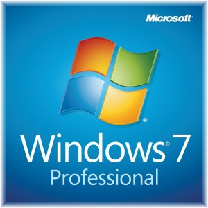 Microsoft Windows 7 Professional with Service Pack 1 - English - 32-bit - OEM DVD (FQC-08279) Operating Systems