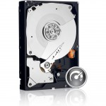 "Western Digital WD Black WD1003FZEX 1 TB 3.5"" Internal Hard Drive - 7200 rpm - SATA 6.0Gb/s - buffer: 64 MB (WD1003FZEX)"