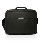 InFocus Soft Carrying Case - Projector carrying case - for InFocus IN102, IN104, IN105, IN146, IN2112, IN2114, IN2116, IN3114, IN3116, IN3914, IN3916 (CA-SOFTCASE-MTG)