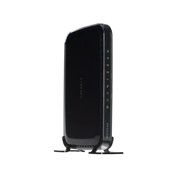 Buy NETGEAR WN2500RP Universal Dual Band WiFi Range Extender, 4-port