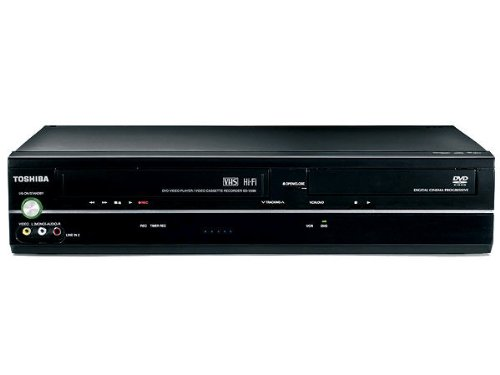 DVD / Blu-Ray Player