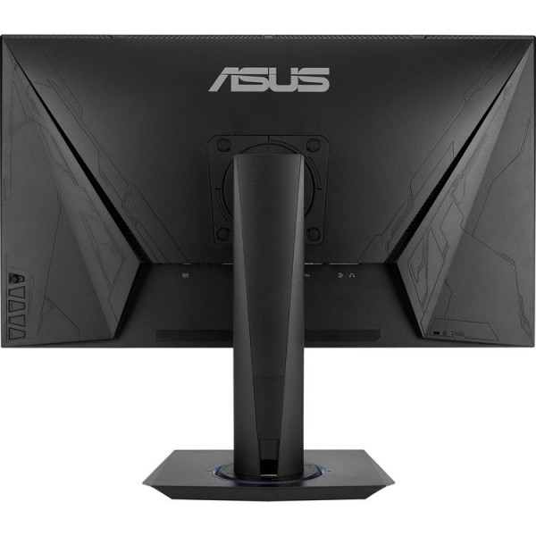 """ASUS VG275Q 27"""" Full HD TN LCD Console Gaming Monitor Review"""
