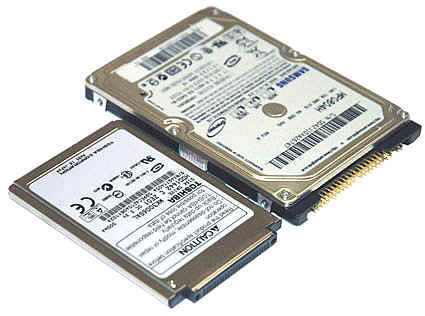 Image result for hard drive and ssd